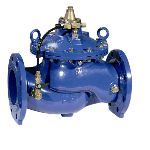 Control Valves, industrial