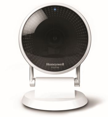 Lyric C2 Wi-Fi Security Camera