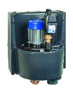 Braukmann Compact Booster Unit - single pump, CBU140