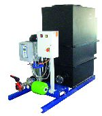 Compact Booster Unit - single pump, CBU146
