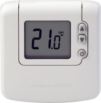 Digital room thermostat, DT90
