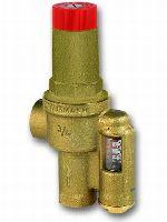 Differenzdruck-Überströmventil DU146