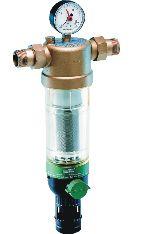 Braukmann Reverse rinsing fine filter, F76S