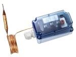 Vorstbeschermingsthermostaat met capillair (FT69)
