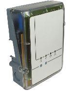 Controlador de válvula mezcladora HM80