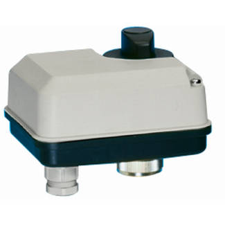 Actuator 0/2..10V for district heating, DHWS, 6,5 mm 400 N, ML7430/ML7435