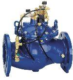Magnetic solenoid valve, MV300