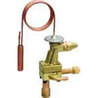 Liquid injection valves
