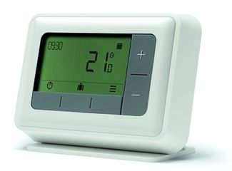 T4 Programmable Thermostat