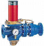 Rohrtrenner R295HP-F, GB (EA 2), hydraulisch gesteuert