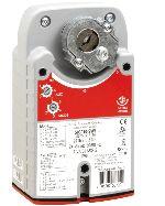 SmartAct  Klappenstellantrieb 3/5 Nm, mit Federrücklauf