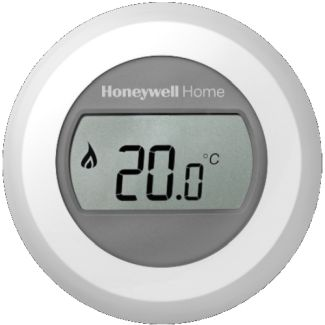 Single Zone Thermostat, TPI Control On/Off, T87G