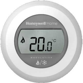 Single Zone Thermostat, Modulation, Heat/Cool, T87HC