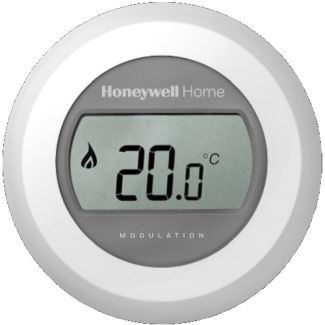 Thermostats/Timers, Single zone Thermostat range