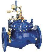Válvula de protección para bombeo de pozos profundos