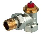 Low-flow Thermostatic Valve V2000FX
