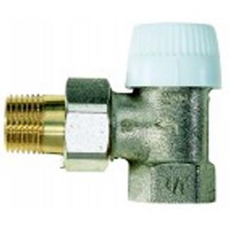 V2000 - Valvole per radiatori con Kv fisso, tipo UBG - per tubo ferro