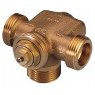 Thermostatic Radiator Flowshare Valves