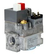 Gas Valves, ICGC