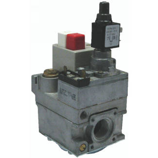 Multifunctional Gas Control (ICGC), high/low V44..P,Q