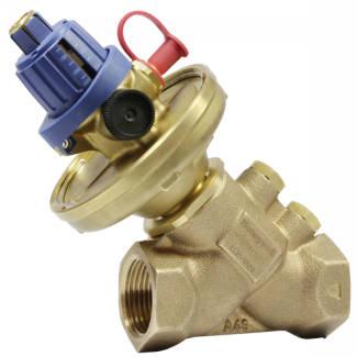 V5001P Kombi-Auto Válvula de control de la presión diferencial
