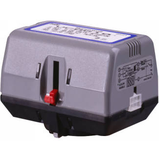 VC Series Motorized Zone Valves - Actuators