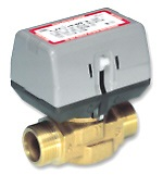 2-Way Motorized Zone Valve, VC6613A/VC4613A-72117