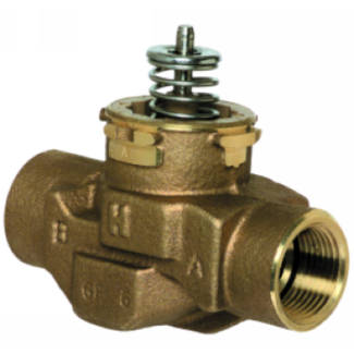 VC Series Motorized Zone Valves - Valve Bodies