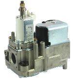 CVI Gas control with moduplus VK41..VK81..M,N