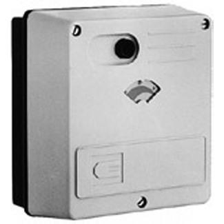 Stellmotoren VMK/VRK, für Kompakt-Mischer