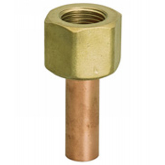 Solder adapter type LA